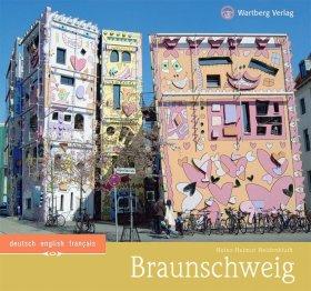 Braunschweig - Farbbildband