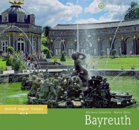 Bayreuth - Farbbildband