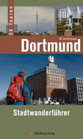 Dortmund - Stadtwanderführer
