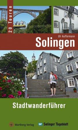 Solingen - Stadtwanderführer