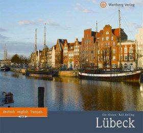Lübeck - Farbbildband