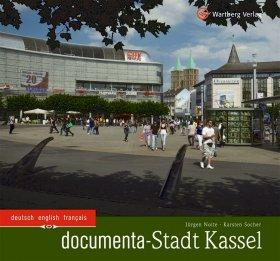 documenta Stadt Kassel - Farbbildband