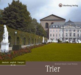 Trier - Farbbildband