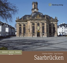 Saarbrücken - Farbbildband