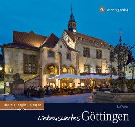 Liebenswertes Göttingen