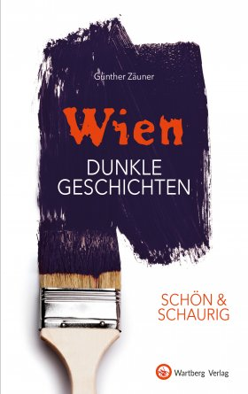 Dunkle Geschichten aus Wien