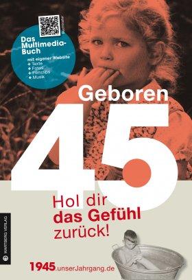 Geboren 45