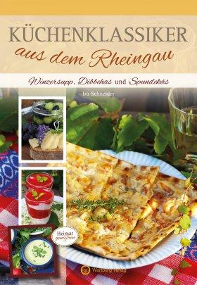 Küchenklassiker aus dem Rheingau