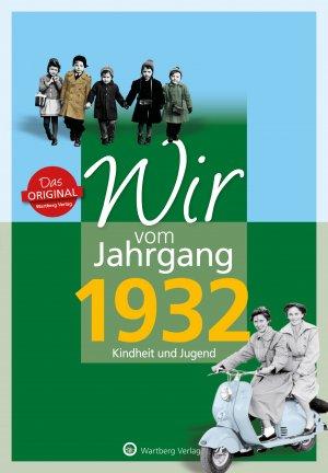 Wir vom Jahrgang 1932