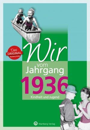 Wir vom Jahrgang 1936