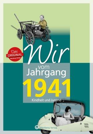 Wir vom Jahrgang 1941