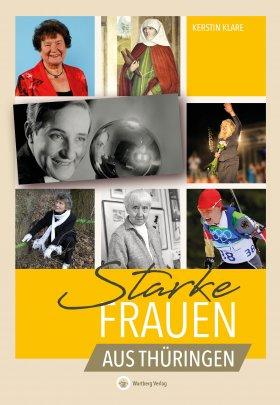 Starke Frauen aus Thüringen