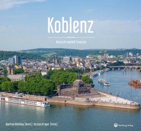 Koblenz - Farbbildband